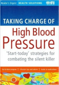 Taking Charge of High Blood Pressure