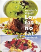 Low Fat No Fat Cookbook