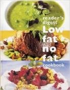 Low Fat No Fat Cookbook