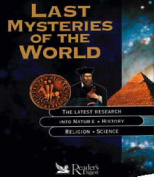 Last Mysteries of the World