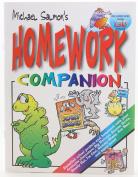 Michael Salmon's Homework Comp