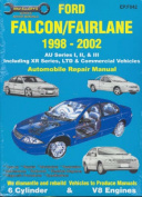 Ford Falcon / Fairlane 1998-2002
