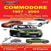 Commodore 1997-2004