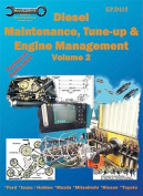 Diesel Maintenance, Tune-up and Engine Management