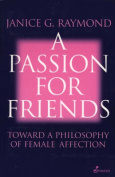 A Passion for Friends