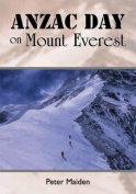 Anzac Day on Mount Everest