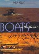 Boats in the Desert