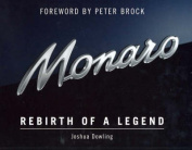 Monaro: Rebirth of a Legend