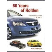 60 Years of Holden