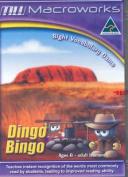 Dingo Bingo Vocab