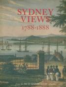 Sydney Views 1788-1888