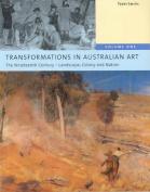 Transformations in Australian Art, Vol 1