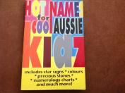 Hot Names for Cool Aussie Kidz