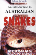 Introduction to Australian Spiders & Snakes