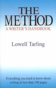 The Method: the Australian Writer's Handbook
