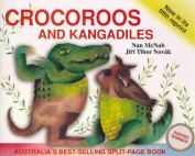 Crocoroos and Kangadiles