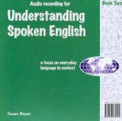 Understanding Spoken English [Audio]