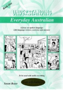 Understanding Everyday Australian Book 1 and Audio CD