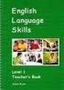 English Language Skills - Level 1 Teacher's Book