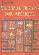 Creative Medieval Designs for Applique