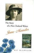 The Story of a New Zealand Writer