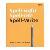 Spell-Write