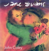 Jane Evans