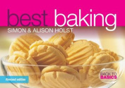 Alison Holst's Best Baking