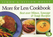 More for Less Cookbook