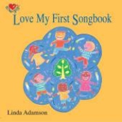 Love My First Songbook: CD
