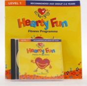 Hearty Fun Level 1