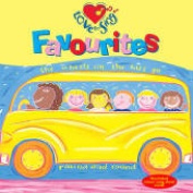 Love to Sing Favourites: CD