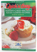 Quick 'n' Easy Muffins, Cakes and Biscuits