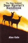 The New Zealand Deer Hunter's Handbook and Resources Guide