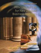 Principles Law NZ Business Stu
