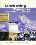 Marketing Principles in New Zealand