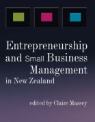 Entrepreneurship & Small Business Management in New Zealand
