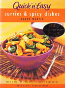 Quick N Easy Curries and Spicy