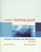 Economics Concepts and Applications