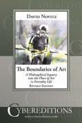 The Boundaries of Art