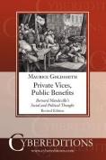Private Vices, Public Benefits