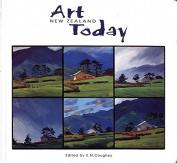 Art New Zealand Today