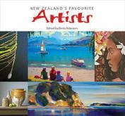 New Zealand's Favourite Artists