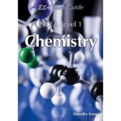 Year 11 NCEA Chemistry Study Guide