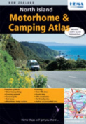 North Island Motorhome and Camping Atlas