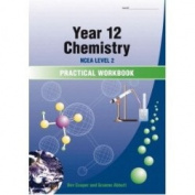 Year 12 (NCEA Level 2) Chemistry Practical Workbook