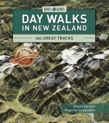 Day Walks in New Zealand
