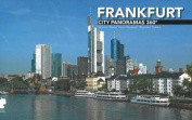 Frankfurt: City Panoramas 360