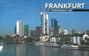 Frankfurt: City Panoramas 360