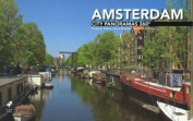 Amsterdam: City Panoramas 360
